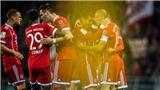 Video clip highlights bàn thắng trận Dortmund 1-3 Bayern Munich