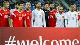 Video clip highlights bàn thắng trận Nga 3-3 Tây Ban Nha