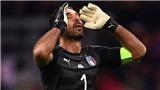 Buffon, Bonucci, Vidal và nguyên một đội hình 'xịn' không tham dự World Cup 2018