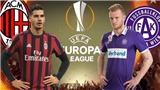 Video clip highlights bàn thắng trận AC Milan 5-1 Austria Vienna