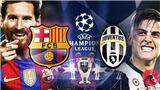 Kết quả dự đoán có thưởng trận Juventus – Barcelona cùng 'TRƯỚC GIỜ BÓNG LĂN'