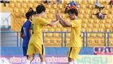Bóng đá Việt Nam hôm nay: HLV Kiatisak mong HAGL đối đầu CLBvô địch Thai League