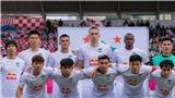 Bóng đá Việt Nam hôm nay: HAGL sẵn sàng đấu Bình Định