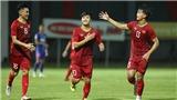 Kết quả bóng đá: U22 Việt Nam 1-1 U22 UAE. Kết quả U22 Việt Nam vs U22 UAE