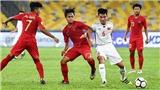 VFF lên tiếng vụ cầu thủ U16 Việt Nam 'dọa xử' HLV