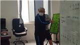 Bóng đá Việt Nam hôm nay: HLV Park Hang Seo lên chiến thuật mới cho tuyển Việt Nam