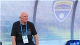 Chuyển nhượng V-League: HLV Petrovic đã nói dối người đại diện để gia nhập Thanh Hóa