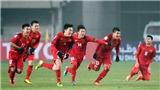 U23 Việt Nam tập trung dự ASIAD: HLV Park Hang Seo gọi nhiều quân HAGL, Hà Nội