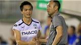 Bóng đá Việt Nam hôm nay: HAGL là 'miếng mồi ngon' của TPHCM