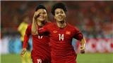 Bóng đá Việt Nam ngày 25/6: Công Phượng tập nhờ HAGL, VFF tìm người thay ông Cấn Văn Nghĩa
