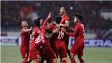 Quang Hải mong HLV Park Hang Seo gắn bó lâu dài với bóng đá Việt Nam