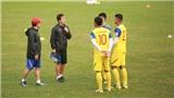 Trợ lý Lee bất ngờ thay HLV Park  Hang Seo giám sát U23 Việt Nam