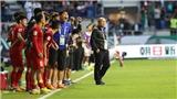 Thầy trò HLV Park bị đánh giá thấp, Quang Hải hay nhất vòng bảng Asian Cup