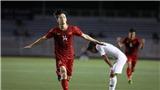 Bóng đá Việt Nam hôm nay 2/12: U22 Việt Nam đẳng cấp cao, Malaysia đấu với Đông Timor