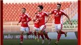 Bóng đá Việt Nam hôm nay: Đồng đội Công Phượng 'trải lòng' trước trận gặp Viettel