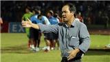 Bóng đá Việt Nam hôm nay: Bầu Đức 'trảm' HLV người Hàn Quốc trước trận gặp TPHCM
