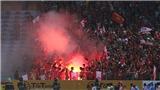 Bóng đá Việt Nam tối 24/4: Hải Phòng viết 'tâm thư' gửi CĐV, Việt Nam đăng cai vòng loại U19 châu Á