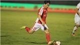 Bóng đá Việt Nam hôm nay: Công Phương ngày càng hoàn thiện. Hà Nội nhỉnh hơn TPHCM