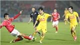 V-League 2021 có thể trở lại vào tháng 11