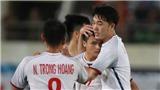 Việt Nam vs Malaysia: HLV Tan Hang Choe lo ngại Công Phượng, Quang Hải