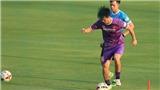 Bóng đá Việt Nam hôm nay: Kiatisuk hẹn trở lại HAGL