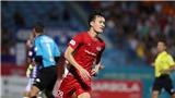 HLV Viettel không trách học trò dù thua ngược Hà Nội