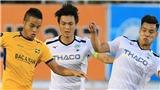 Bóng đá Việt Nam ngày 22/7: HLV HAGL khen Tuấn Anh, chưa hài lòng với Xuân Trường