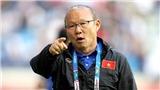 Bóng đá Việt Nam tối 18/6: HLV Park Hang Seo sẽ không thiệt khi ký hợp đồng mới với VFF