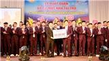 CLB Nam Định nhận được gói tài trợ 20 tỷ /1 năm