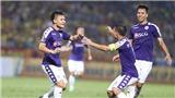 Bóng đá Việt Nam hôm nay: Malaysia ráo riết nhập tịch cầu thủ. Quang Hải được vinh danh