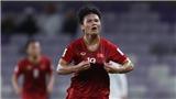 Quang Hải không thua kém 'Messi Thái Lan', thầy Park bắt bài Thái Lan