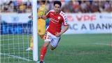 Bóng đá Việt Nam hôm nay: Công Phượng là cầu thủ nội tấn công tốt nhất
