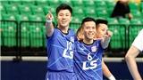 Trực tiếp bóng đá hôm nay: Thái Sơn Nam vs Shenzhen, futsal châu Á tứ kết