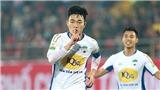 Xuân Trường trở lại HAGL, HLV FLC Thanh Hóa bị đình chỉ 3 trận