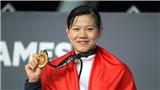 HLV Đặng Anh Tuấn: 'Ánh Viên lẽ ra đã có trên 10 HCV ở SEA Games 29'