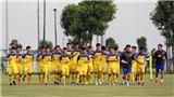Bóng đá Việt Nam ngày 14/8: U22 Việt Nam chạm trán Kitchee, U18 Việt Nam mất quyền tự quyết