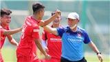 Bóng đá Việt Nam hôm nay: HLV Park Hang Seo yêu cầu gỡ bỏ thông tin sai sự thật