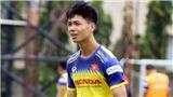 Bóng đá Việt Nam hôm nay: Nguyên nhân Văn Hậu không dự U23 châu Á, TPHCM mượn Công Phượng