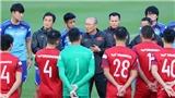 Bóng đá Việt Nam hôm nay 17/11: HLV Park khiến người Thái bất ngờ, Thái Lan đón viện binh 'khủng'
