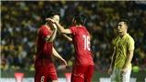 Bóng đá Việt Nam tối 6/6: Thái Lan 'nóng lòng' phục thù Việt Nam