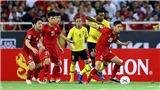 Bóng đá Việt Nam hôm nay: U17 HAGL thua đậm. Chốt thời điểm diễn ra AFF Cup 2020