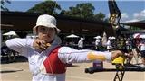 Tin thể thao Việt Nam tại Olympic 2021: Ánh Nguyệt giành kết quả khả quan ở môn bắn cung