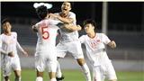 Bóng đá Việt Nam hôm nay: Việt Nam là ứng viên vô địch U23 châu Á, Phan Văn Đức bình phục