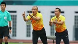 HLV Park Hang Seo đón trợ lý cũ, Đức Chinh lên hội quân U23 Việt Nam