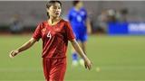Bóng đá Việt Nam hôm nay: Nữ Việt Nam tụt hạng FIFA. Cựu cầu thủ Bình Dương dương tính với Covid-19