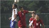 HLV U16 Indonesia nói gì trước trận 'đại chiến' U16 Việt Nam?