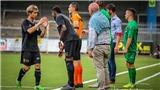 Bóng đá Việt Nam ngày 12/8: Công Phượng đối mặt nguy cơ 'mất tích' tại Sint Truidense