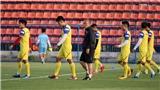 Kết quả bóng đá hôm nay: U23 Việt Nam hòa đáng tiếc U23 UAE