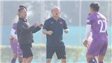 Bóng đá Việt Nam hôm nay: Cầu thủ Viettel chưa thể hội quân cùng tuyển Việt Nam