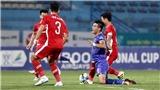 HLV Nguyễn Thanh Sơn: 'Barca còn thua đậm huống hồ Bình Dương'